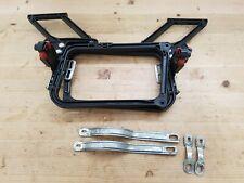 Krauser Kofferträger Satz Honda CX500C (PC01)