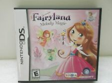 Fairyland Melody Magic (Nintendo DS