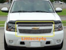 For 07 08 09 10 11 12 13 14 Chevy Tahoe Suburban Avalanche Billet Grille insert