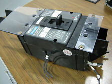 Fuji Electric Circuit Breaker,  BU-ESB3040, 40 Amp, 600V AC, 3 Pole