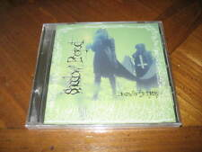 Shadow Project - Dreams for the Dying CD - Rozz Williams & Eva O - Punk Rock