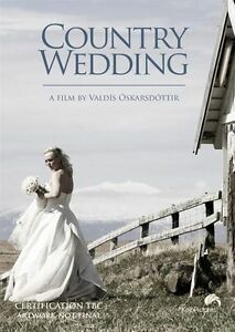 Country Wedding (DVD, 2009)