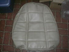1970's AMC JEEP RENAULT CONCORD EAGLE WAGONEER CHEROKEE SEAT BACKREST COVER