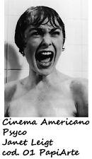 Janet Leigh # Stampa 35xmpe Poster Print Foto Photo Cinema Film  32x45 Papi Arte