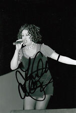 CECE PENISTON HAND SIGNED 6X4 PHOTO 3.