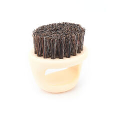 1Pc Horse Hair Men's Shaving Brush Barber Facial Beard Cleaning Shave Tool