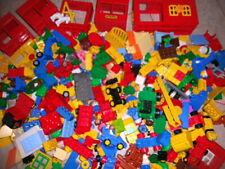 Lego Duplo 6 Kilo Bausteine,Gebäude,Figuren,Fahrzeuge....Gebraucht