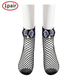 """1 Pair Stretchy 3D Cat Paw Foot Pad Thigh High Stockings Socks Bodysuit Cute 20"""""""