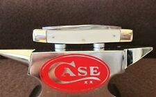 1965-69 CASE XX 9233 IMITATION PEAR HANDLE KNIFE (MINT)