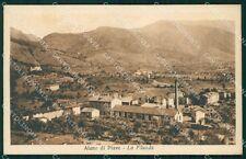 Belluno Alano di Piave La Filanda cartolina VK0051