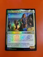 1x Siona, Captain of the Pyleas | FOIL | Theros Beyond Death | MTG Magic Cards