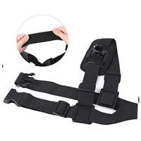 Single Shoulder Chest Strap Mount Holder Pro Belt For GOPRO Hero4/3+3/2/1 Camera