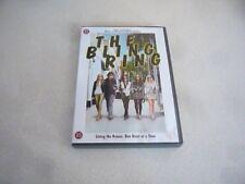 THE BLING RING : (DVD,2013) - EMMA WATSON