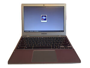 Chrombook  Samsung 550C Notebook intel Core i5-2467M  4GB