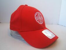 Vancouver 2010 Olympics Hat Red Hook Loop Four Host First Nations Cap New w/ Tag