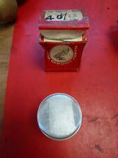 piston HONDA origine Z50 C50 CD50 13105-036-010 + 1 mm diamètre 40 mm