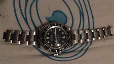 2 Rolex Seaweller Deep Sea E Gmt