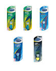 Dr Scholl's Insoles WOMEN'S Size 6-10 MEN'S SIZE 8-14 VARIETY CHOOSE Dr. Scholls