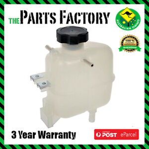 Holden Barina (Spark) Coolant Tank Overflow Bottle Reservoir for MJ 2010-06/2015