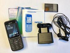 Nokia  Navigation Edition 2710 c (Ohne Simlock) Handy Neuware OVP  Top!