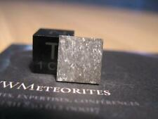 Meteorite Mount Dooling (Octahedrite, IC group) - One of the only 11 classified