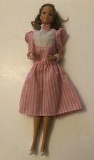 Barbie - Heart Family Mum / Mom Doll W/ Tuxedo Dress Vintage Mattel