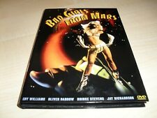 Bad girls from Mars / Small Hardbox / Brinke Stevens DVD - OOP