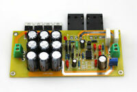 Hifi Ultra Low Noise Linear Power Supply Board DC5V Lineare Leistungsplatine
