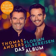 Thomas Anders & Florian Silbereisen - Das Album (2020) CD | NEU&OVP VÖ 05.06.20