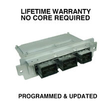Engine Computer Programmed/Updated 2007 Ford Edge 7U7A-12A650-HJC BZU2 3.5L PCM