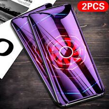 2PCS Niubia Red Magic 5G 3 3S 3 S Mars Anti Blue Tempered Glass Screen Protector