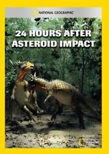 24 Hours After Asteroid Impact [New DVD] Manufactured On Demand, NTSC Format