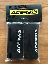 NEW ACERBIS SHORT NEOPRENE  FORK GAITERS SEAL SAVERS SOCKS