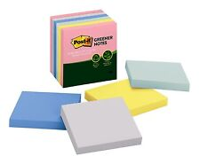 Greener Notes Post-it 6 Pads/Pack 3 in x 3