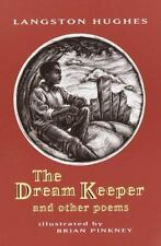 The Dream Keeper: And Other Poems (Paperback or Softback)