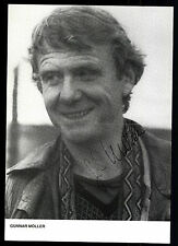 Gunnar Möller Original Signiert # BC 46314