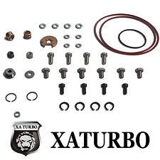 KKK K14 K16 Turbo Repair Rebuild Kit Fiat CROMA DUCATO REGATA RITMO TD TIPO TD