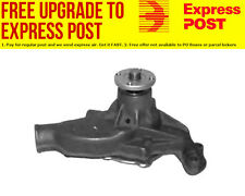 US Motor Works Replacement Cast Iron Water Pump Suit Corvette with S/B Chev (Sho