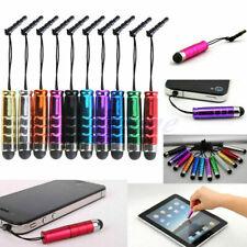 LOT de 5 Mini Stylets pour téléphone portable smartphone tablette samsung iphone