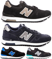 NEW BALANCE ML565 Sneaker Freizeit Turnschuhe Schuhe Herren Alle Größen Neuheit