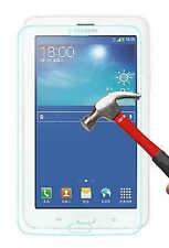 Verre Trempé Tablette Samsung Tab 3 7.0 P3200 De Protection H9 Véritable
