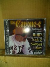 Mr Capone E And The Southsiders