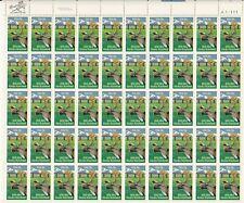 #2066 - 20¢ Alaska S 00004000 tatehood Issue - Mnh Sheet of 50 Face Value $10.00
