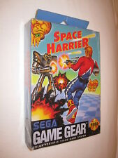 Space Harrier (Sega Game Gear) Brand New, Factory Sealed!