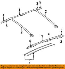 CHRYSLER OEM Roof Rack Rail Luggage Carrier-Support Right 4676642AB
