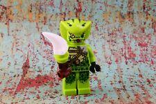 Lego Mini Figure Ninjago Lasha Legacy from Set 70667