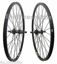 Mavic XM119 27.5 650B MTB Black Bike Disc Wheel Set/ Sram MTH506 Hub 8 9 10Speed