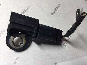 a30 8C34-14B006-AC OEM 08-10 Ford Taurus X F250 F350 Front Impact Crash Sensor