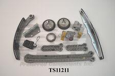 Timing Chain Set fits Nissan VQ40DE Frontier Pathfinder Xterra NV1500 2500 3500