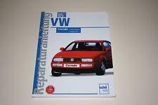 Reparaturanleitung VW Corrado 1,8 Liter 16V + G60 ab Baujahr 1989 PG + KR